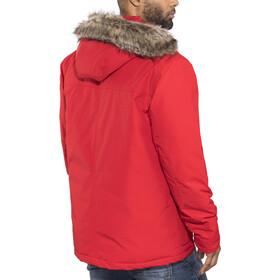 Columbia Marquam Peak Jacket Herren red spark
